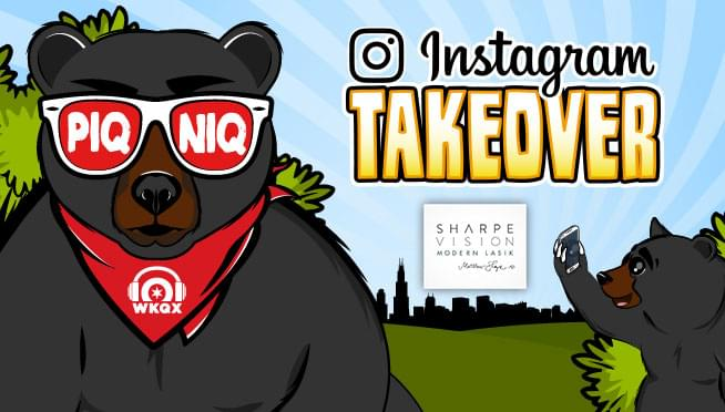 Bears, the heat, and the fun: The best Instagrams of PIQNIQ '18