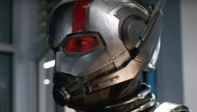 Watch the huge trailer for 'Ant-Man and The Wasp'