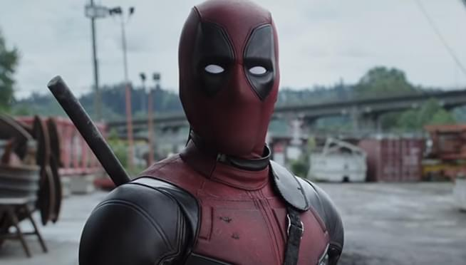 """Drunk driver claimed that """"Deadpool"""" was driving"""