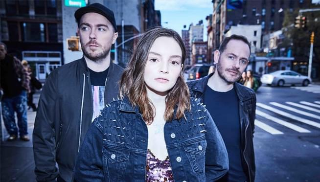 CHVRCHES increase security after death and rape threats from Chris Brown fans