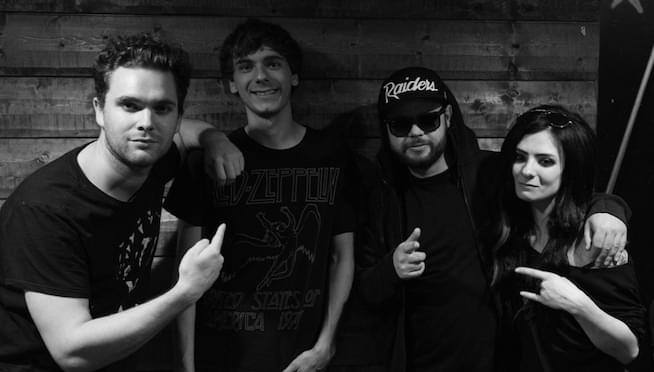 Meet & Greet: Royal Blood