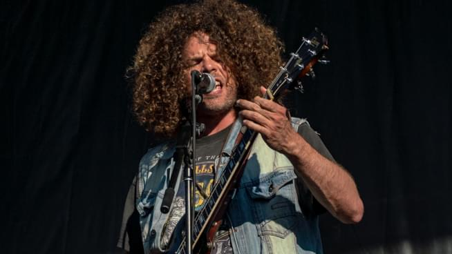 Wolfmother Riot Fest 2018