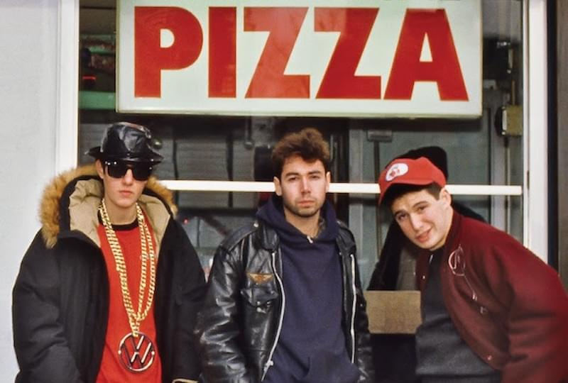 Beastie Boys greatest hits compilation coming in October