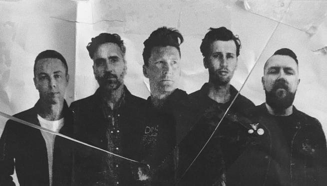 Anberlin are back!!
