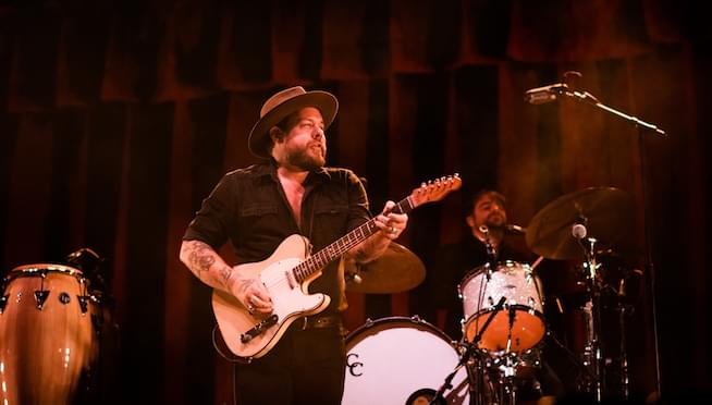 Nathaniel Rateliff & The Night Sweats – #TNWSC 2018