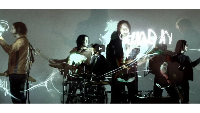 """The Raconteurs are back with TWO new songs """"Sunday Driver"""" and """"Now That You're Gone"""""""