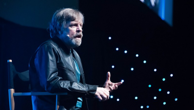 2019 is going to be a great year for Star Wars…(which includes Chicago, too)