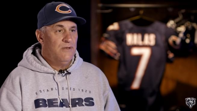 Vic Fangio finally lands a head coaching position