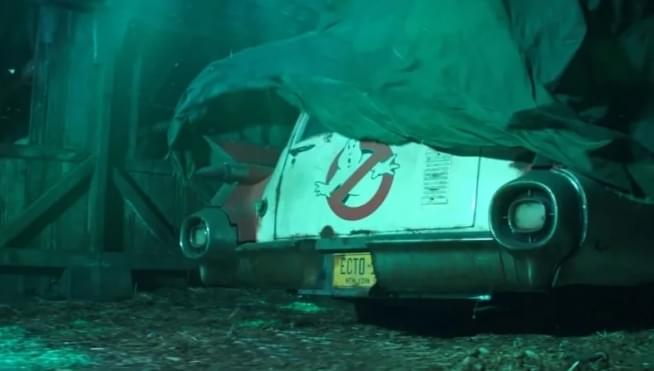 Ghostbusters….3?!