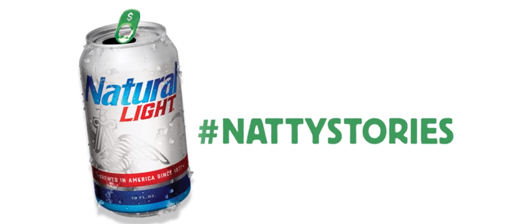 'Natty Light' wants to help pay those dreaded student loans