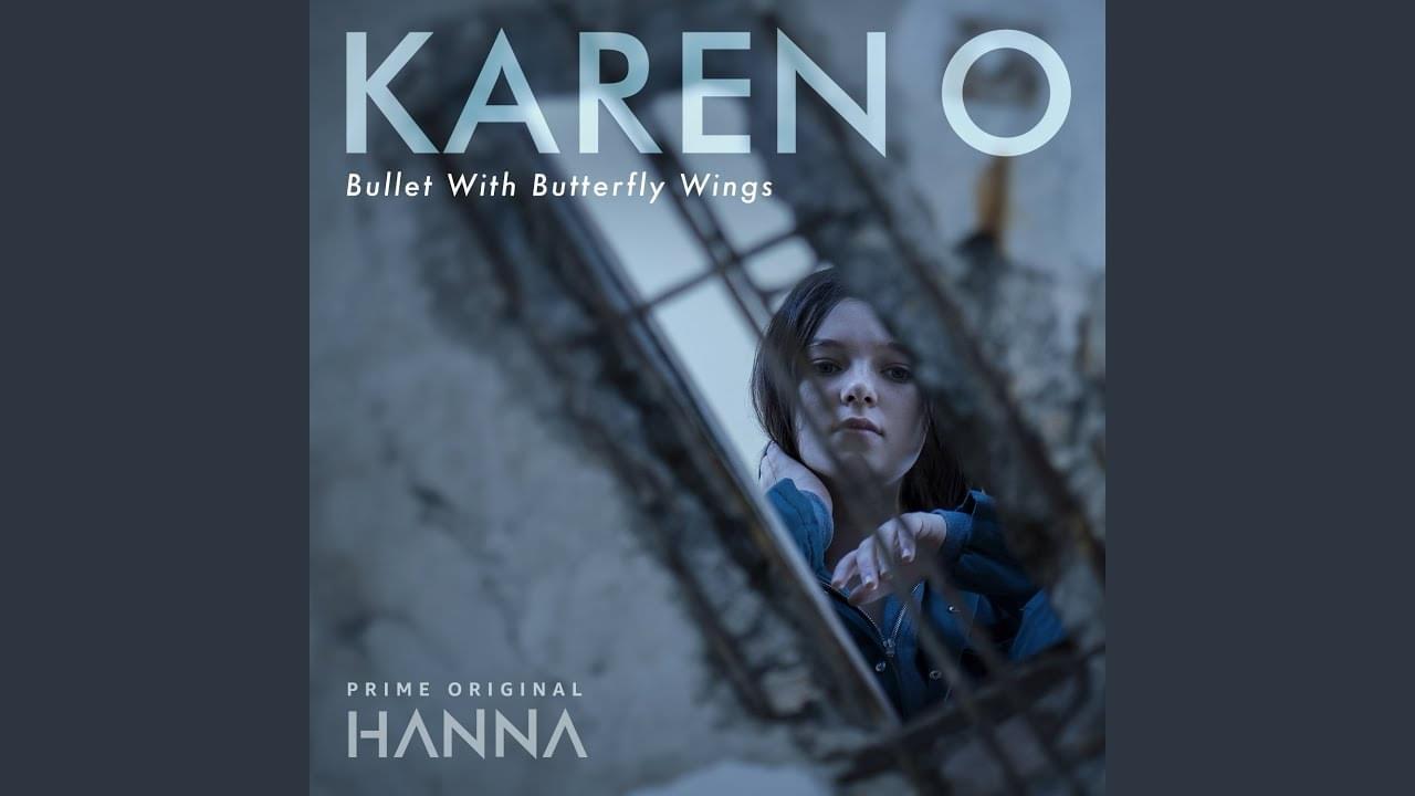 Yeah Yeah Yeahs's Karen O delivers dark cover of Smashing Pumpkins (Stream Here)