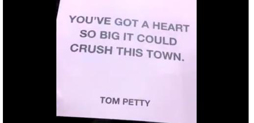 W.T.F. Tom Petty is alive?
