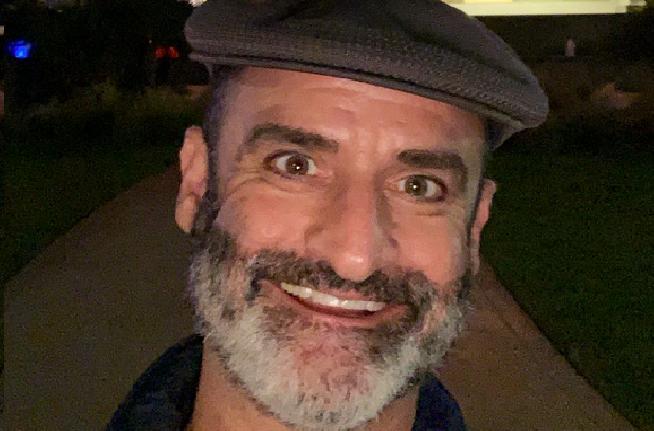 Comedian Brody Stevens dies at 48