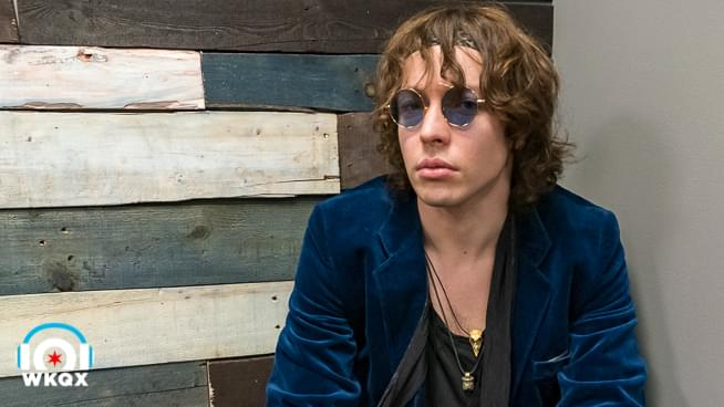 Barns Courtney — The Lounge