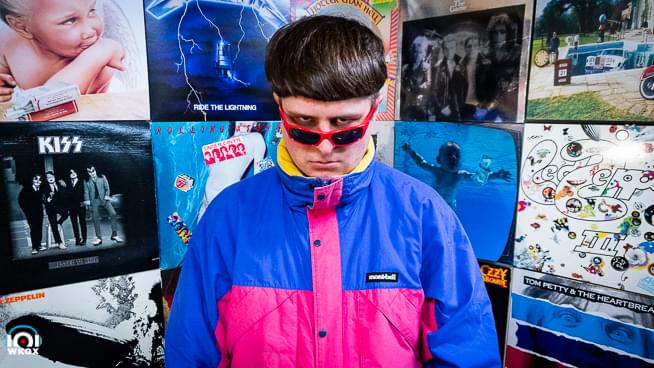 Oliver Tree — The Lounge