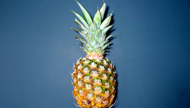Counter-point: that pineapple hack is NOT totally legit.