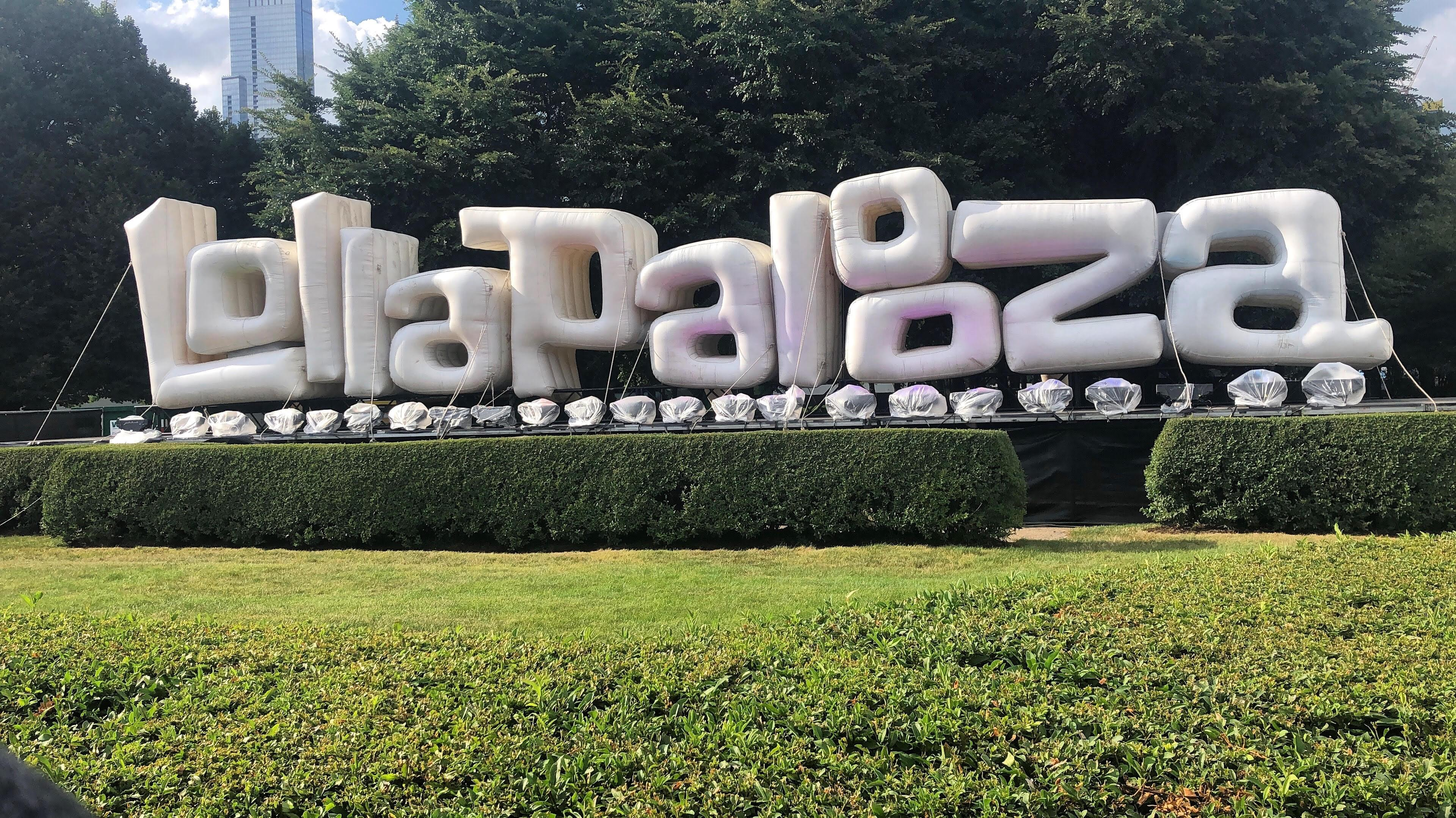 The FULL Lollapalooza lineup is here