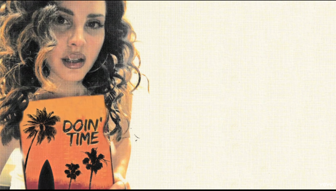 """Sublime gets the """"summertime"""" treatment from Lana Del Rey"""