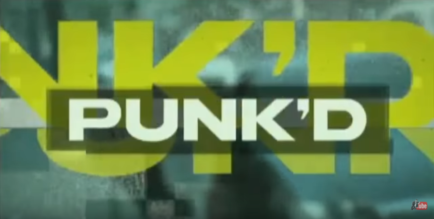 Celebrities beware, MTV's 'Punk'd' is coming back