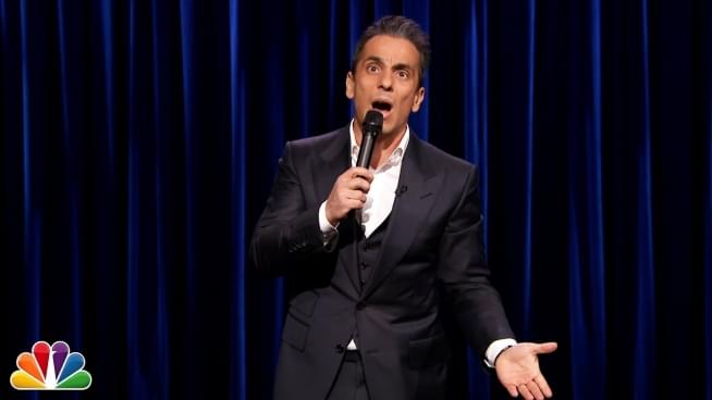 Wait, Really? Sebastian Maniscalco set to host 2019 MTV VMA's
