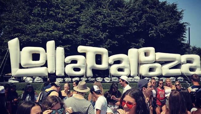 Are you experiencing 'post-concert depression' after Lolla?