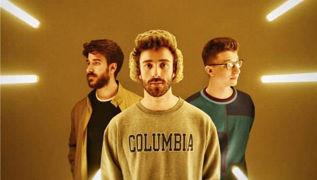 11/23/19 – AJR – SOLD OUT