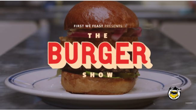Chicago's best burger is what?