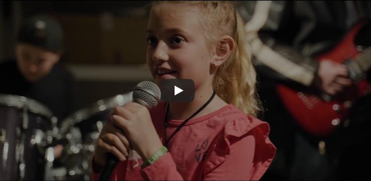 VIDEO: Kid band KILLS it in Slipknot cover of 'The Devil in I'