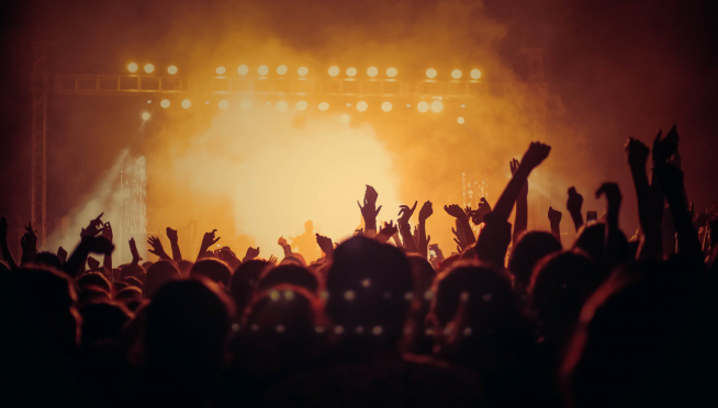 Fyre Festival, Part II?  Folks, Woodstock 50 doesn't look good…but still technically ON.