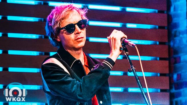 Beck — The Lounge