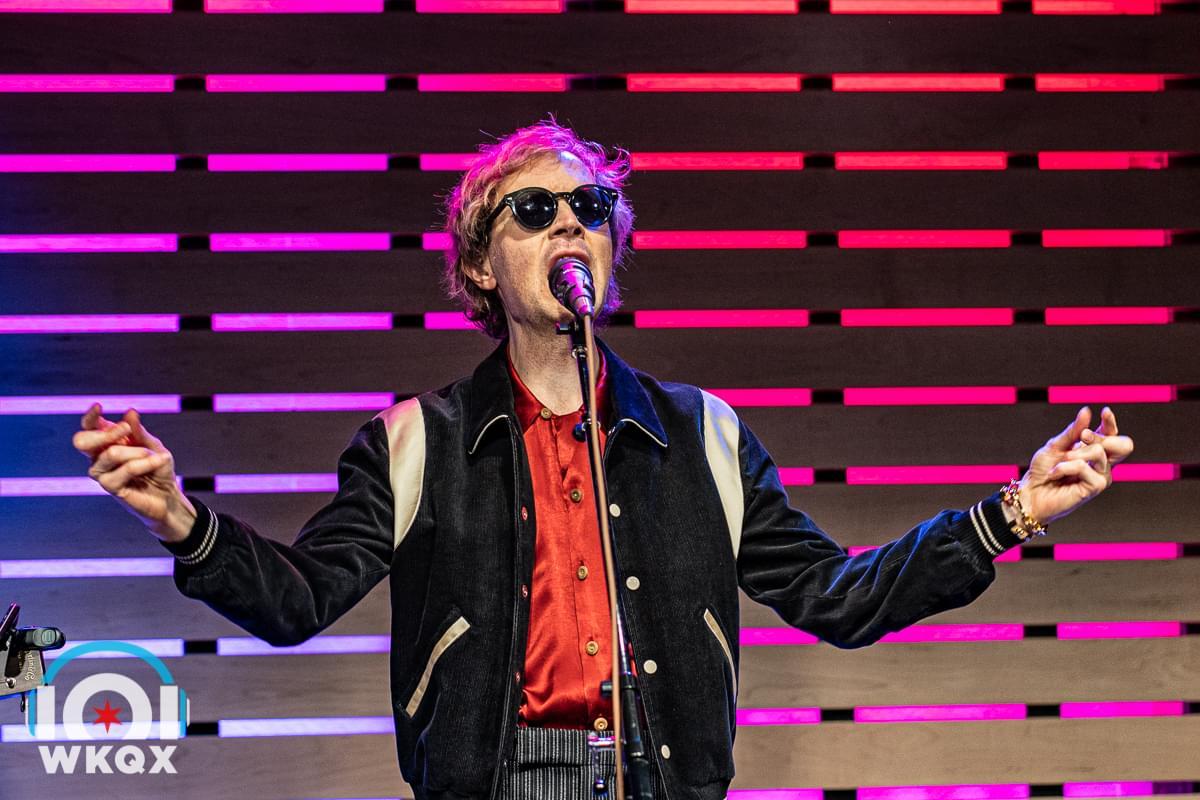 Stream Beck's new album 'Hyperlife