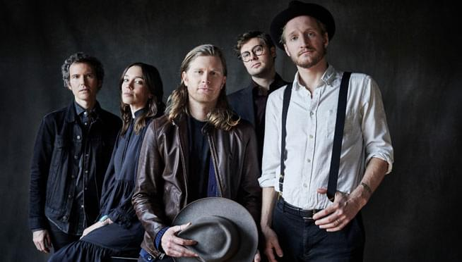 2/22/20 – The Lumineers – Night 2