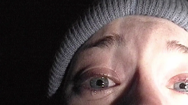 'The Blair Witch Project' 20 years later, it's still very scary