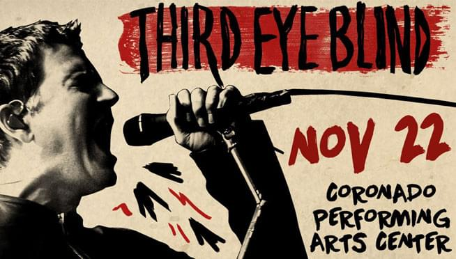 11/22/19 – Third Eye Blind