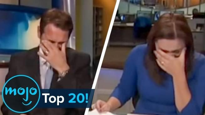 Watch the best TV news Failures