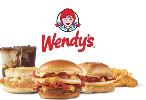 Wendy's finally brings breakfast to the menu