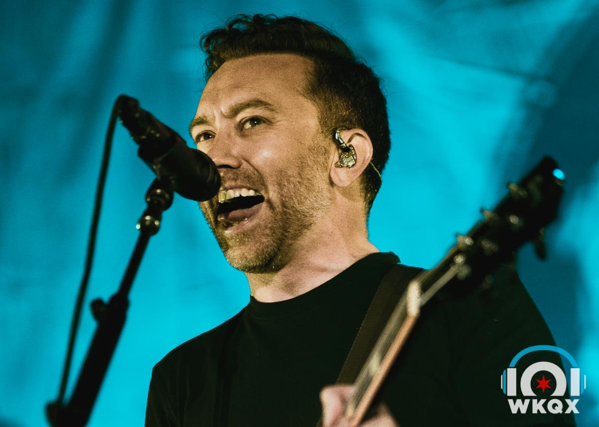 Happy Birthday to Tim McIlrath of Rise Against!