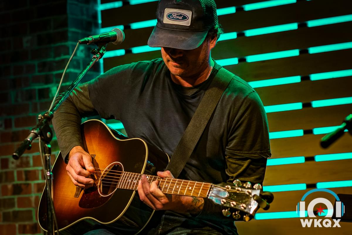 20190919 Angels and Airwaves The Lounge WKQX-8
