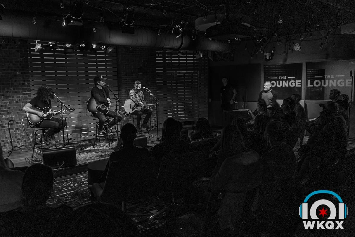 20190919 Angels and Airwaves The Lounge WKQX-13