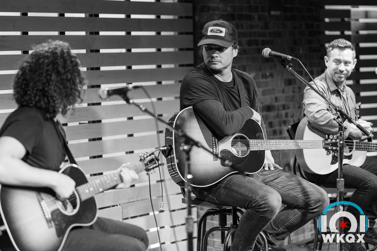 20190919 Angels and Airwaves The Lounge WKQX-15