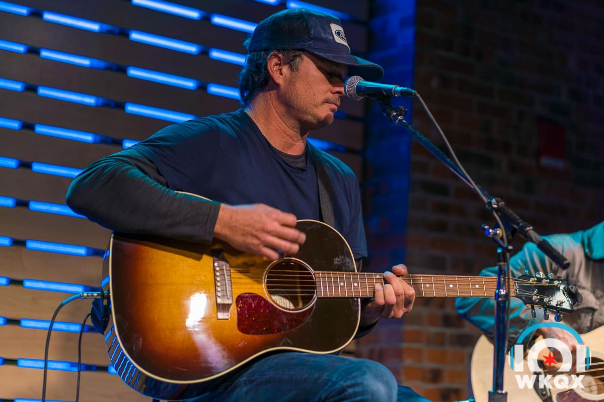 20190919 Angels and Airwaves The Lounge WKQX-19