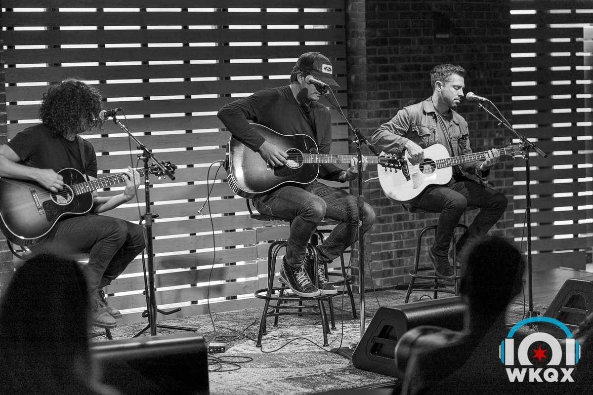 20190919 Angels and Airwaves The Lounge WKQX-23