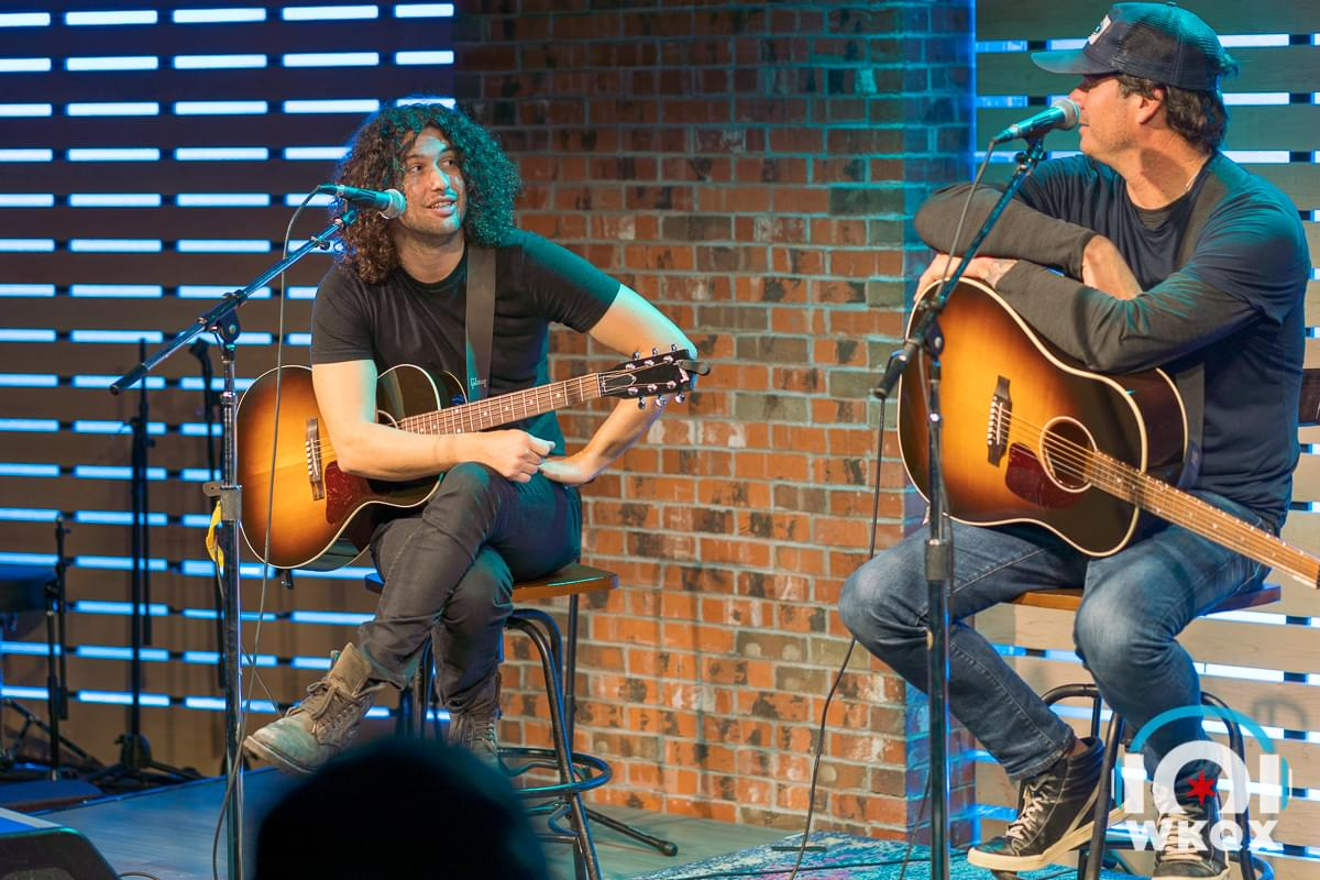 20190919 Angels and Airwaves The Lounge WKQX-26