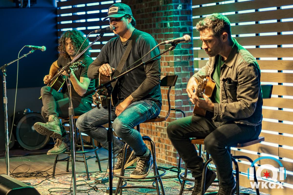 20190919 Angels and Airwaves The Lounge WKQX-28