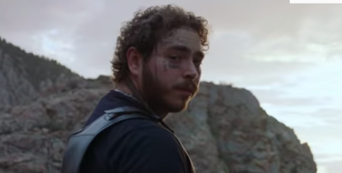 Post Malone does unreal live version of 'Santeria' by Sublime: You have to hear this!