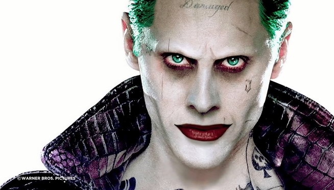 Jared Leto is upset with Joaquin Phoenix's 'Joker'