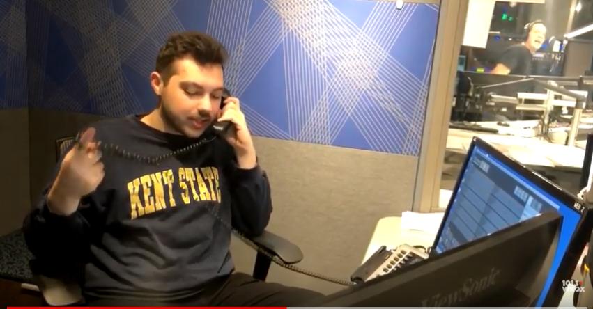 Eddie the phone screener – KQX Crew Cuts