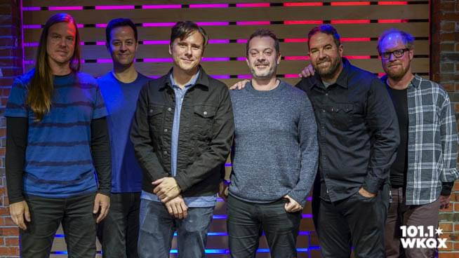 Jimmy Eat World — Meet and Greet — The Lounge