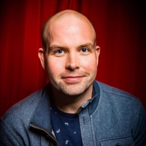 Chicago-bred comedian Dan Van Kirk scores number 1 on iTunes