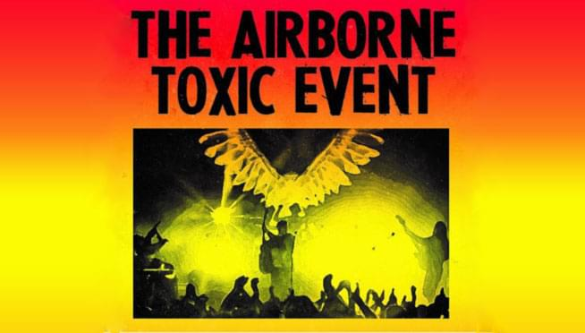 6/19/20 – The Airborne Toxic Event